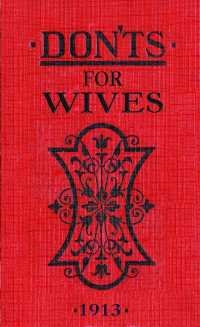 Don'ts for Wives (MIN)