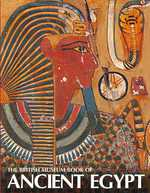 British Museum Book of Ancient Egypt -- Paperback