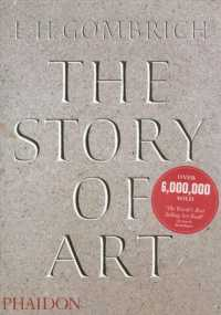 The Story of Art (Gombrich, Ernst Hans Josef//story of Art) (16 SUB)