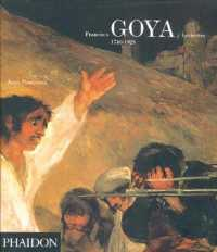 Francisco Goya Y Lucientes : 1746-1828 (Reprint)