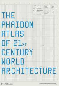 The Phaidon Atlas of 21st Century World Architecture (BOX ILL)