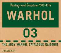 The Andy Warhol Catalogue Raisonne : Paintings and Sculptures 1970-1974 (Andy Warhol Catalogue Raisonne) (SLP)