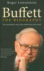 Buffett : The Biography -- Paperback