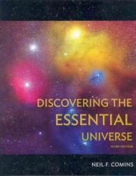 Discovering the Essential Universe (3RD)