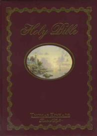 Holy Bible Lighting the Way Home Family Bible : New King James Version