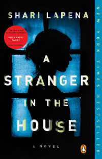 A Stranger in the House (Reprint)
