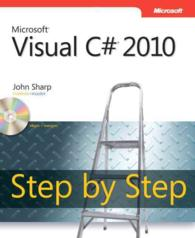 Microsoft Visual C# 2010 Step by Step (Step by Step (Microsoft)) (PAP/CDR)