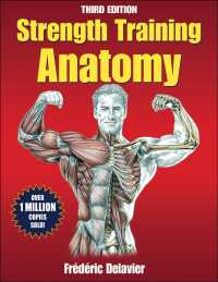 Strength Training Anatomy (3RD)