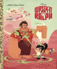 Wreck-It Ralph (Disney: Wreck-it Ralph)