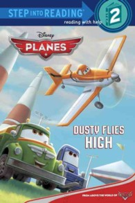 Dusty Flies High (Step into Reading. Step 2)