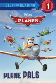 PLANE PALS (DISNEY PLANES) (Step into Reading. Step 1)