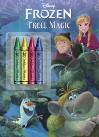 Troll Magic (Disney: Frozen) (ACT CLR CS)