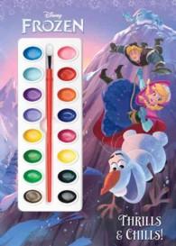 Thrills & Chills! (Disney Frozen) (ACT NOV)