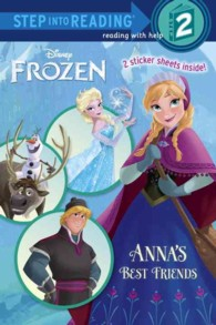 Anna's Best Friends ( DISNEY FROZEN ) (Step into Reading. Step 2) (NOV)
