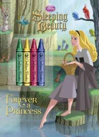 Sleeping Beauty : Forever a Princess (Disney Princess Sleeping Beauty) (ACT CLR CS)