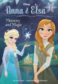 Memory and Magic ( Anna & Elsa #2 )