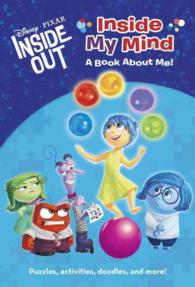 Inside My Mind : A Book about Me! (Disney/pixar inside Out) (CSM STK)