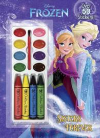 Sisters Forever (Disney Frozen) (ACT CLR NO)