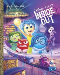 Inside Out (Big Golden Books)