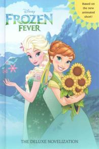 Frozen Fever Junior Novelization (Disney: Frozen)