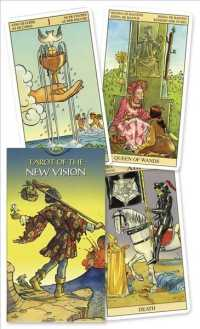 Tarot De La Nueva Vision/Tarot of the New Vision (Lo Scarabeo Series) (GMC CRDS)