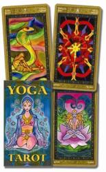 Yoga Tarot (TCR CRDS)