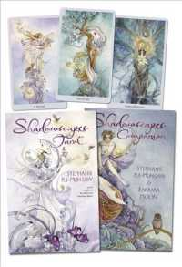 Shadowscapes Tarot (TCR CRDS/P)