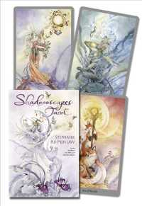 Shadowscapes Tarot (CRDS/BKLT)