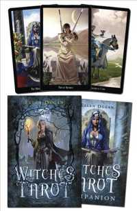 Witches Tarot (BOX TCR CR)