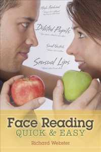 Face Reading : Quick & Easy