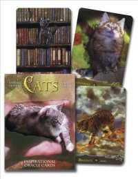 Cats Inspirational Oracle Cards (TCR CRDS/P)