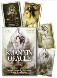 Kuan Yin Oracle (BOX CRDS/P)