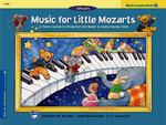 Music for Little Mozarts, Music Lesson 3 (Music for Little Mozarts)