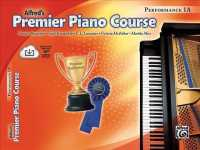 Premier Piano Course Performance 1a (PAP/COM)