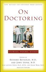 on doctoring stories poems and essays