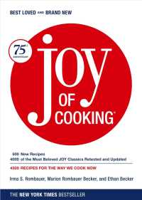 Joy of Cooking (75 ANV)