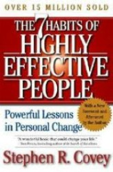7 Habits of Highly Effective People 15th Anniversary Edition (15 ANV)