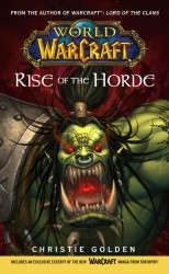 Rise of the Horde (World of Warcraft) (Reprint)
