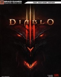 Diablo III Signature Series Guide (Signature Series)