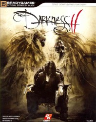 The Darkness II : Official Strategy Guide