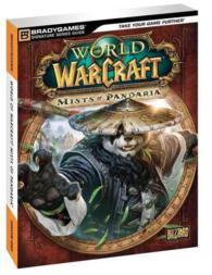World of Warcraft : Mists of Pandaria, O (Bradygames Signature Series Guide)