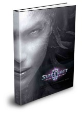 Starcraft II: Heart of the Swarm : Collector&#039;s Edition Strategy Guide (Collectors)
