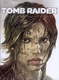 Tomb Raider : The Art of Survival