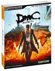DmC Devil May Cry (Signature Series Guides)