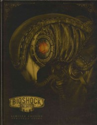 Bioshock Infinite Strategy Guide (Limited)