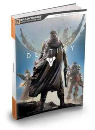 Destiny Official Strategy Guide