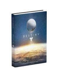 Destiny Strategy Guide (PCK HAR/PS)