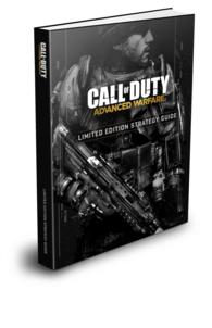 Call of Duty Advanced Warfare : Strategy Guide (PCK HAR/PS)