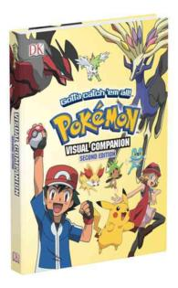 Pokemon Visual Companion (2ND)