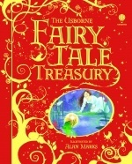 Fairytale Treasury (Usborne Treasuries S.)